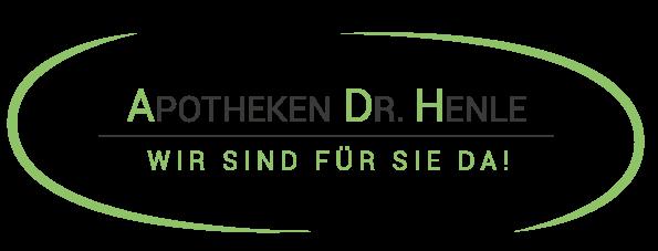 Apotheken Dr. Henle in Bellenberg und Vöhringen